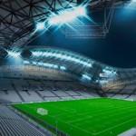 Descubre todos los estadios de 'FIFA 16'