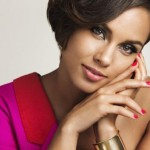 Alicia Keys estrena '28 Thousand Days'