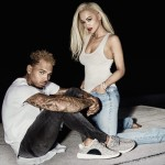 Rita Ora estrena 'Body On Me' con Chris Brown