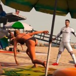 Cristiano Ronaldo llega a 'Gran Theft Auto V'