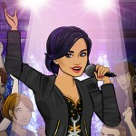 Demi Lovato lanza su primer juego para móviles