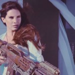 Lana del Rey estrena el vídeo de 'High By The Beach'