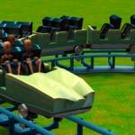 'Roller Coaster Tycoon 3' llega iOS por solo 4,49€