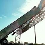 El accidente de trafico más impactante del verano