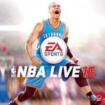 Ya disponible la demo de 'NBA Live 16' en PS4 y Xbox One