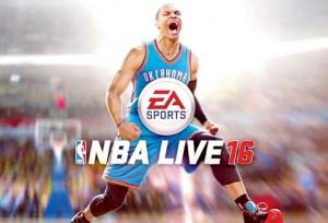 NBA-LIVe16