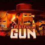 El juego del oeste 'A Fistful of Gun' llega a PC