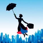 Disney anuncia la secuela de 'Mary Poppins'