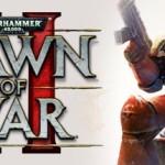 Juega gratis a 'Warhammer 40.000 Dawn of War' este fin de semana