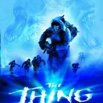 Análisis – The Thing