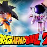 La batalla de manos más divertida se llama 'DragHAND Ball Z'