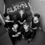 Auryn estrena el videoclip de 'Electric'