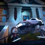 El DLC de 'Regreso al Futuro' llega a 'LittleBigPlanet 3'