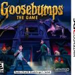 Descubre 'Goosebumps: The Game' para PS3, PS4, Xbox 360, Xbox One y 3DS