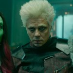 Zoe Saldana confirma que Benicio del Toro repetirá en 'Guardianes de la Galaxia Vol. 2'