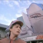 Universal estrena el trailer de 'Tiburón 19' como tributo a 'Regreso al Futuro II'