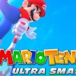 Análisis – Mario Tennis Ultra Smash
