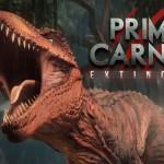 'Primal Carnage Extinction' llega a PS4 el 20 de octubre