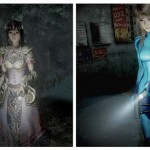 Nintendo anuncia trajes de Zelda y Samus para 'Project Zero'