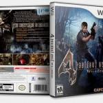 'Resident Evil 4: Wii Edition' llegará a Wii-U el 29 de octubre