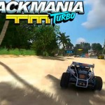 'Trackmania Turbo' se retrasa hasta 2016