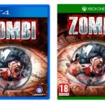 La edición física de 'Zombi' llega el 21 de enero a PS4, Xbox One y PC