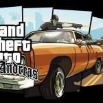 Confirman 'Grand Theft Auto: San Andreas' para PS3
