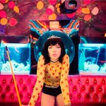 Carly Rae Jepsen cambia de look en el vídeo de 'Your Type'