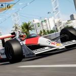 Las leyendas del motor llegan hoy a 'Forza Motorsport 6'