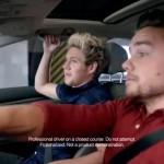 One Direction protagoniza un divertido anuncio