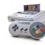 Super Nintendo cumple 25 años