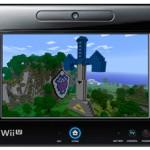 'Minecraft' pone rumbo a Nintendo Wii-U