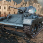 'World of Tanks' estrena beta para PS4 en diciembre