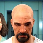 Recrean el rostro de famosos con el editor de 'Fallout 4'