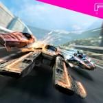 El exclusivo 'FAST Racing Neo' encabeza los más vendidos en la eShop de Wii-U