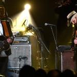 Justin Timberlake encabeza las actuaciones de los Country Music Awards 2015
