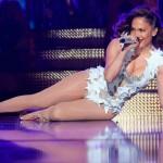 Jennifer Lopez y Wisin actuaron en los iHeartRadio Fiesta Latina 2015