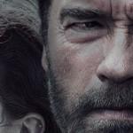 Primer trailer de 'Maggie' con Arnold Schwarzenegger