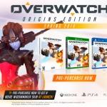 'Overwatch' llegará a PS4, Xbox One y PC en primavera