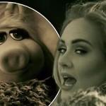 Peggy hace de Adele y canta 'Hello'