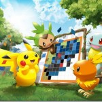 Anuncian 'Pokemon Picross' para Nintendo 3DS y podrá descargarse gratis en diciembre