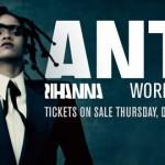 Rihanna anuncia nuevas fechas para su gira