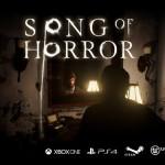 El juego español 'Song Of Horror' vuelve con éxito a Kickstarter