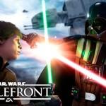 Llega el modo off-line a Star Wars Battlefront