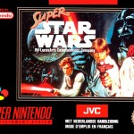 'Super Star Wars' pasa de SNES a PS4 y PS Vita