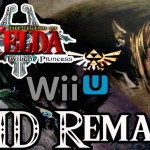 Filtran 'Zelda: Twilight Princess HD' para Wii-U y otros detalles del Nintendo Direct
