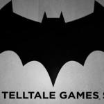 Telltale Games prepara una aventura gráfica con Batman de protagonista