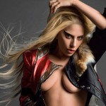 Lady Gaga estrena Perfect Illusion
