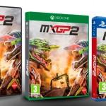 'MXGP2' confirma su fecha de lanzamiento en PS4, Xbox One y PC