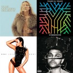 ¿Cuál es el disco del año 2015?